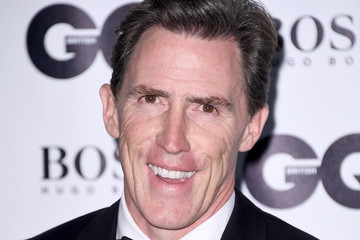Rob Brydon GQ Men of The Year Awards - Red Carpet Arrivals