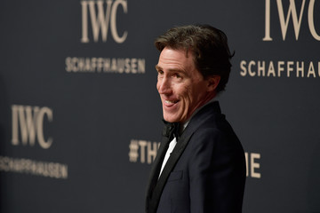 "Rob Brydon IWC Schaffhausen at SIHH 2017 ""Decoding the Beauty of Time"" Gala Dinner"