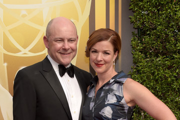 Rob Corddry 2015 Creative Arts Emmy Awards - Arrivals