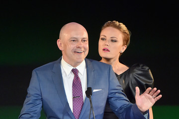 Rob Corddry 24th Annual Environmental Media Awards Presented By Toyota And Lexus - Inside