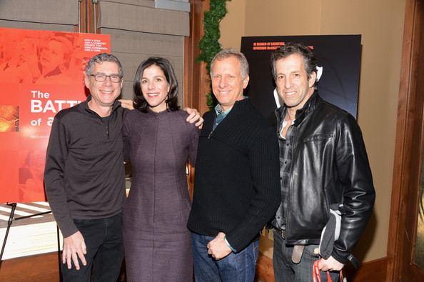 """""""Fall To Grace"""" And """"The Battle Of AMFAR"""" Brunch Hosted By HBO - 2013 Park City"""