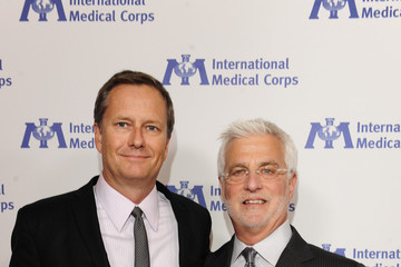 Rob Friedman The International Medical Corps Annual Awards