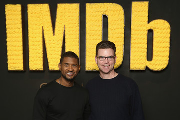 Rob Grady The IMDb Studio at the 2018 Sundance Film Festival - Day 3