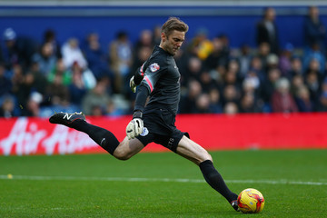 Rob Green Queens Park Rangers v Preston North End   - Sky Bet Championship