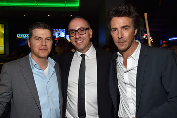 Rob Lieber 'Alexander and the Terrible' Horrible, No Good, Very Bad Day' Afterparty