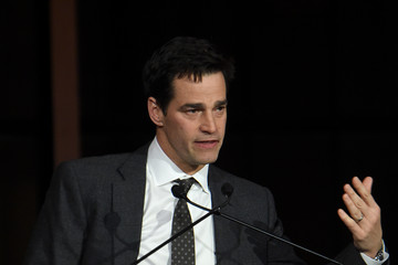 Rob Marciano Best Friends Benefit To Save Them All
