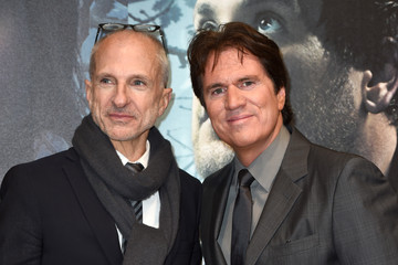 Rob Marshall 'Into the Woods' Gala Screening in London
