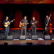 Rob McCoury Country Music Hall Of Fame And Museum Hosts Star-Studded Tribute Concert To Ralph And Carter Stanley