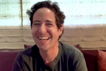 Rob Morrow Vulture Festival: In the Nest 2020 - Day 1