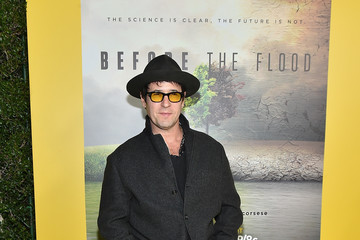 Rob Morrow Screening of National Geographic Channel's 'Before the Flood' - Arrivals