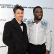 James Franco Releases Arthouse R&B Video