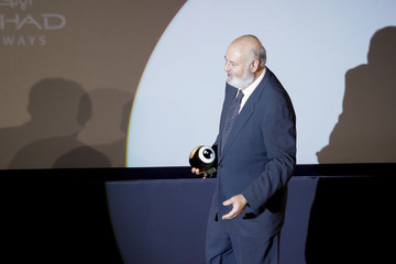 Rob Reiner 'Shock and Awe' Premiere - 13th Zurich Film Festival