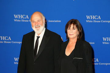 Rob Reiner 2018 White House Correspondents' Dinner