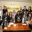 Heather McDonald and Josh Wolf Photos