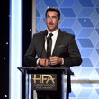 Rob Riggle 23rd Annual Hollywood Film Awards - Show
