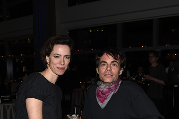 Rob Roth 'Mapplethorpe: Look at the Pictures' New York Premiere - After Party