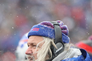 Rob Ryan Pittsburgh Steelers v Buffalo Bills
