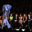 Rob Sharenow MBFW: Front Row at Project Runway