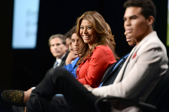 """REELZ Presents """"Living With The Jacksons"""" At TCA"""