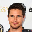 Robbie Amell Mike Tyson Celebrity Golf Tournament In Support Of Standing United - Arrivals