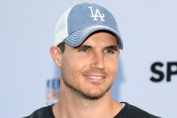 Robbie Amell 6th Annual PingPong4Purpose - Arrivals