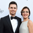 Robbie Amell 2018 From Paris With Love Children's Hospital Los Angeles Gala