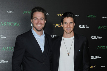 """Robbie Amell Special Screening For The CW's """"Arrow"""" And """"The Flash"""""""