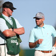 Robbie Gould American Century Championship - Round Two