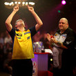 Robbie Green BDO Lakeside World Professional Darts Championships