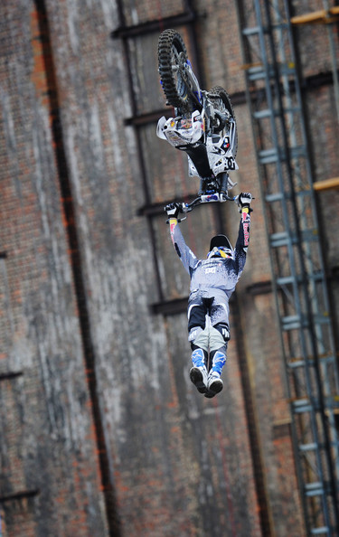 Red Bull X-Fighters World Tour - London