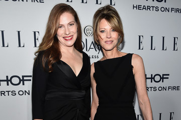 Robbie Myers ELLE's 6th Annual Women In Television Dinner Presented By Hearts on Fire Diamonds And Olay - Red Carpet