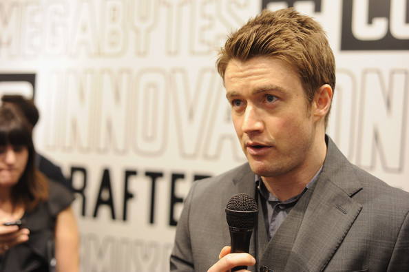 Robert Buckley Photos Photos - WIRED Magazine\'s 8th Annual WIRED ...