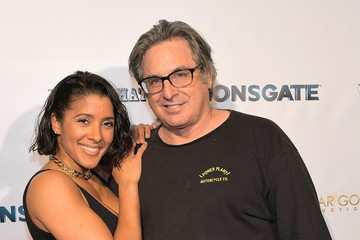 Robert Carradine Lionsgate Release Party for Doomsday Device And Mindblown