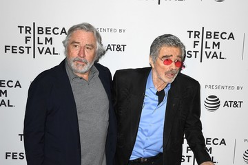 Robert De Niro 'Dog Years' Premiere - 2017 Tribeca Film Festival