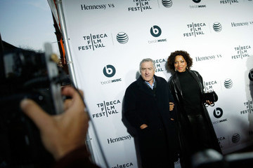Robert De Niro General Atmosphere- 2014 Tribeca Film Festival