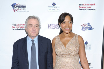 Robert De Niro Arrivals at the Actors Fund's Annual Gala