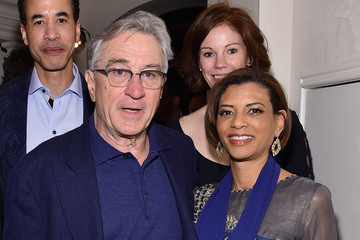Robert De Niro 2015 Tribeca Film Festival Closing Night After Party For GoodFellas, Co-sponsored By Infor And Roberto Coin At Tavern On The Green
