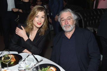 Robert De Niro IWC Schaffhausen 5th Annual TriBeCa Film Festival Event