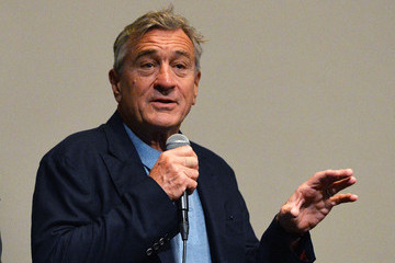 """Robert De Niro """"Once Upon A Time In America"""" Photo Call - 52nd New York Film Festival"""