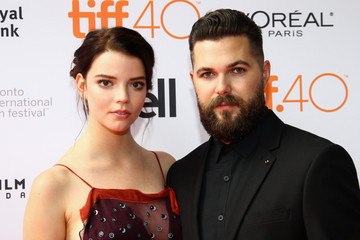 Robert Eggers 2015 Toronto International Film Festival - 'The Witch' Photo Call