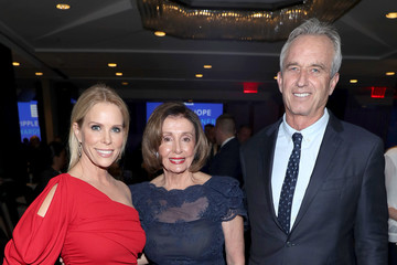 Robert F. Kennedy Jr. Robert F. Kennedy Human Rights Hosts 2019 Ripple Of Hope Gala & Auction In NYC - Inside