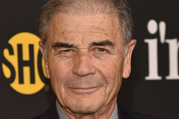 Robert Forster Premiere of Showtime's 'I'm Dying Up Here' - Red Carpet