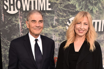 Robert Forster Premiere of Showtime's 'Twin Peaks'- Arrivals