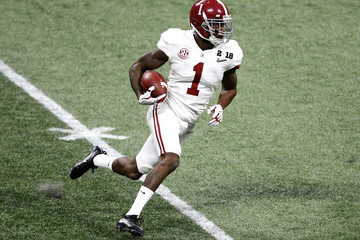 Robert Foster CFP National Championship presented by AT&T - Alabama v Georgia