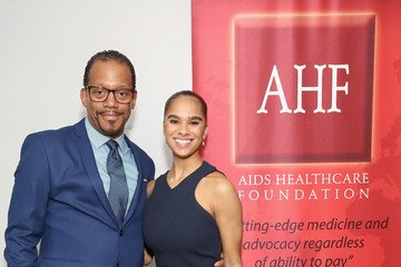 Robert Garland AHF And Debbie Allen Present 'Keeping The Promise – 1,000,000 Lives In Care: Celebrating Icons Of Dance'
