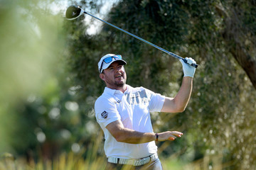 Robert Garrigus Shriners Hospitals for Children Open - Round One