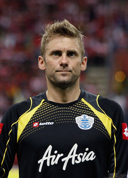 Robert Green Net Worth