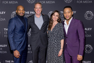 Robert Greenblatt The Paley Center For Media Presents: Behind The Scenes: 'Jesus Christ Superstar Live In Concert'