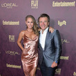 Robert Herjavec Entertainment Weekly And L'Oreal Paris Hosts The 2018 Pre-Emmy Party - Arrivals