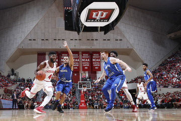 Robert Johnson Indiana State v Indiana